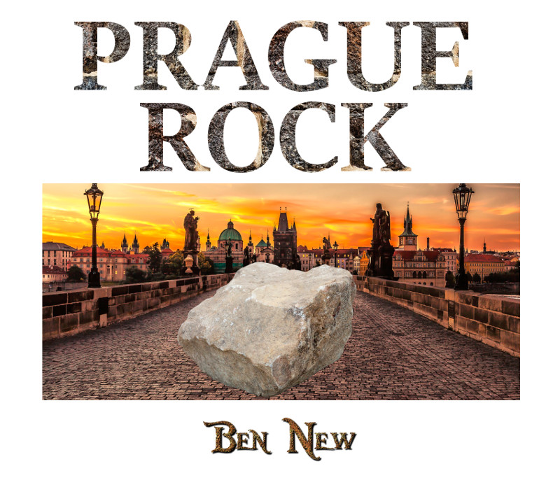 Prague Rock Web Page